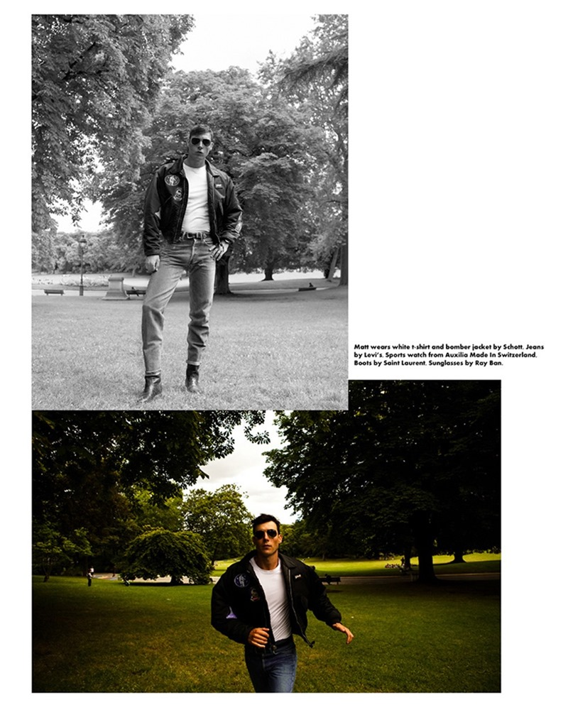 FACTORY FANZINE Matt Corrias by Baldovino Barani. Fall 2016, www.imageamplified.com, Image Amplified8