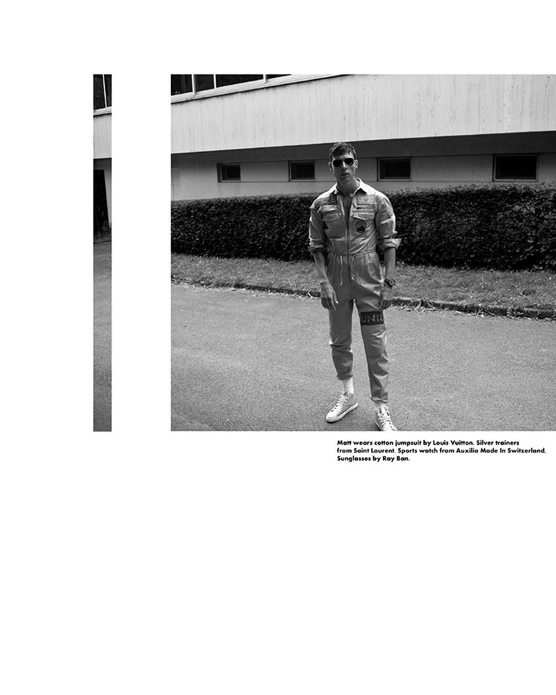 FACTORY FANZINE Matt Corrias by Baldovino Barani. Fall 2016, www.imageamplified.com, Image Amplified11