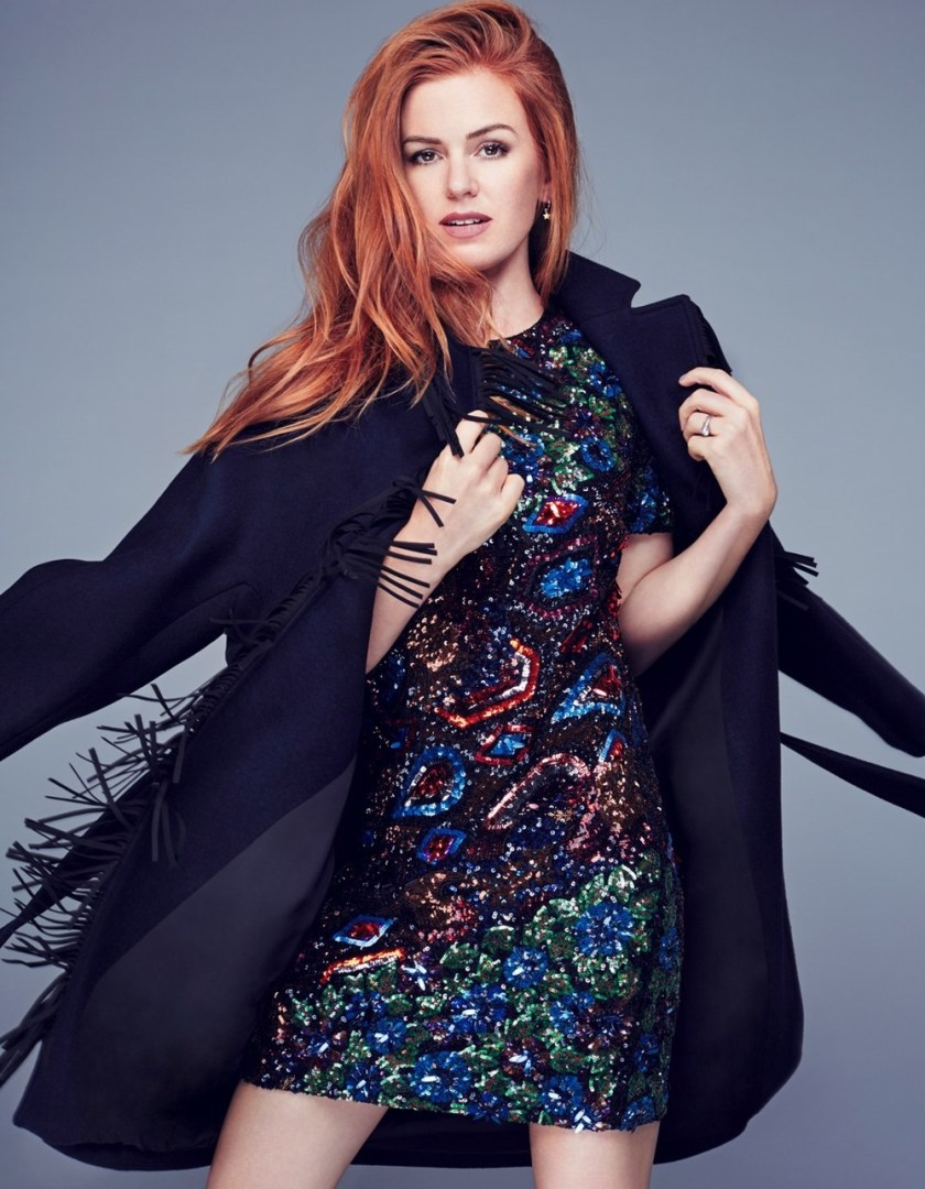 GLAMOUR MEXICO Isla Fisher by Rachell Smith. Christina Baker, October 2016, www.imageamplified.com, Image Amplified (5)