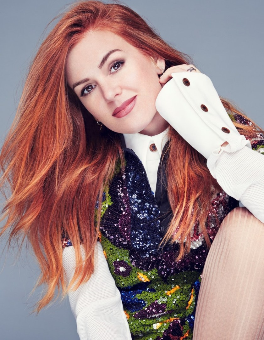 GLAMOUR MEXICO Isla Fisher by Rachell Smith. Christina Baker, October 2016, www.imageamplified.com, Image Amplified (9)