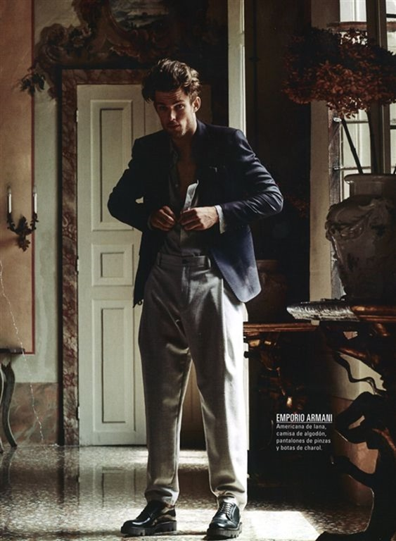 GQ SPAIN Nils Butler by Alvaro Beamud Cortes. Joana de la Fuente, October 2016, www.imageamplified.com, Image Amplified6