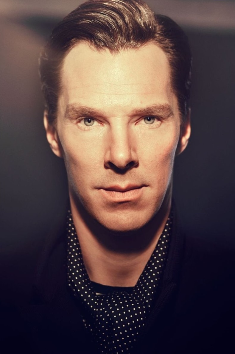 GQ UK Benedict Cumberbatch by Jason Bell. November 2016, www.imageamplified.com, Image Amplified (1)
