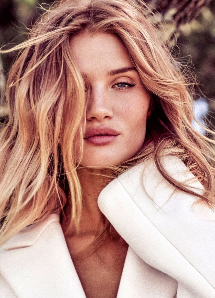 HARPER'S BAZAAR AUSTRALIA Rosie Huntington-Whiteley by Pamela Hanson. Karla Clarke, October 2016, www.imageamplified.com, Image Amplified3