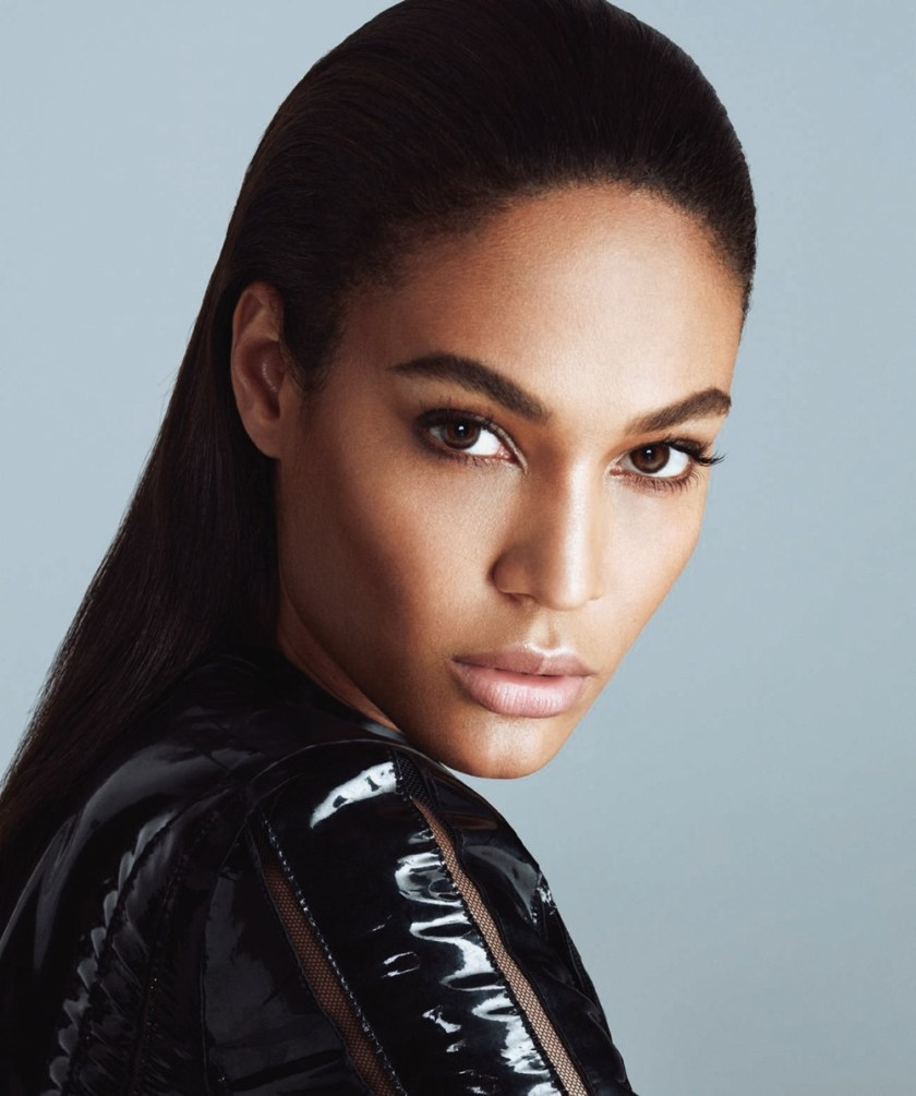 HARPER'S BAZAAR SPAIN Joan Smalls by Txema Yeste. Juan Cebrian, October 2016, www.imageamplified.com, Image Amplified3