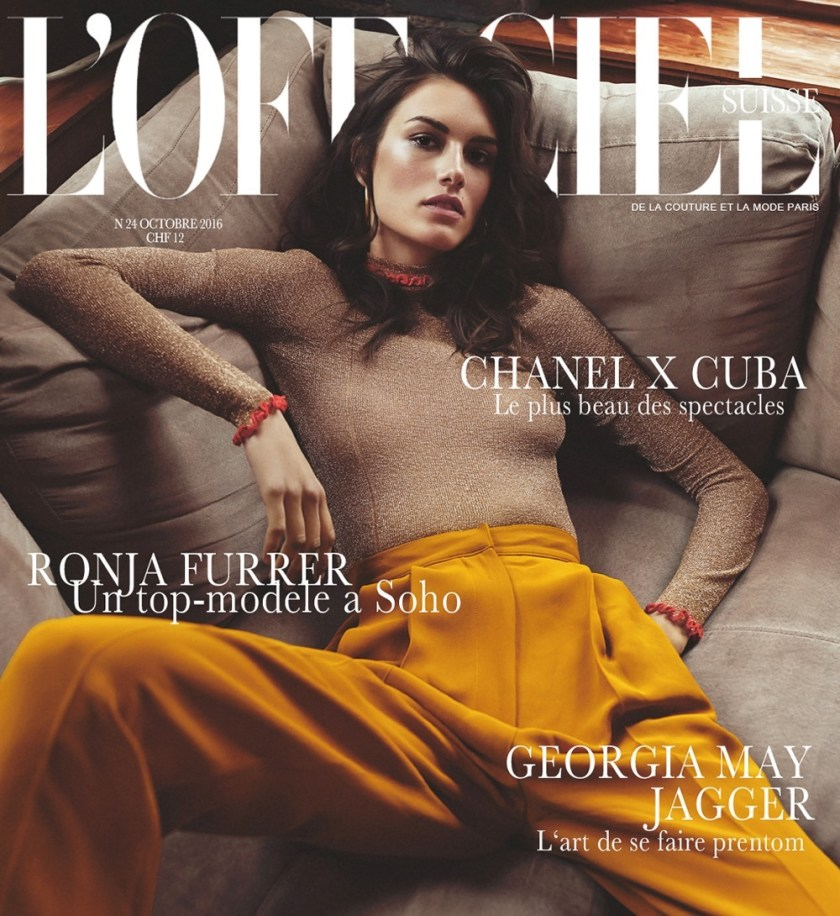 L'OFFICIEL SWITZERLAND Ronja Furrer by Andreas Ortner. Sophia Costima, October 2016, www.imageamplifeid.com, Image Amplified (1)