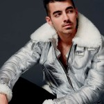 L'OPTIMUM THAILAND: Joe Jonas by David Urbanke