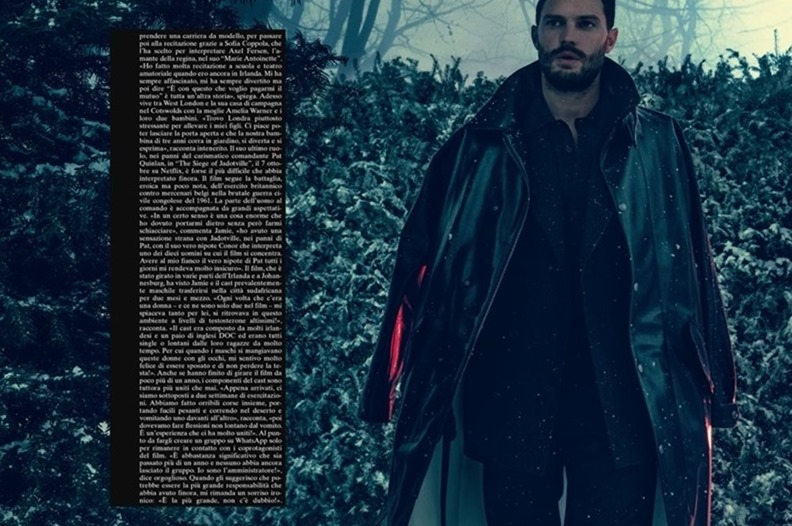 L'UOMO VOGUE Jamie Dornan by Norman Jean Roy. Robert Rabensteiner, October 2016, www.imageamplified.com, Image Amplified (1)