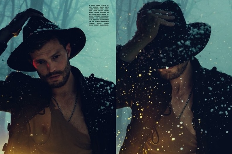 L'UOMO VOGUE Jamie Dornan by Norman Jean Roy. Robert Rabensteiner, October 2016, www.imageamplified.com, Image Amplified (4)