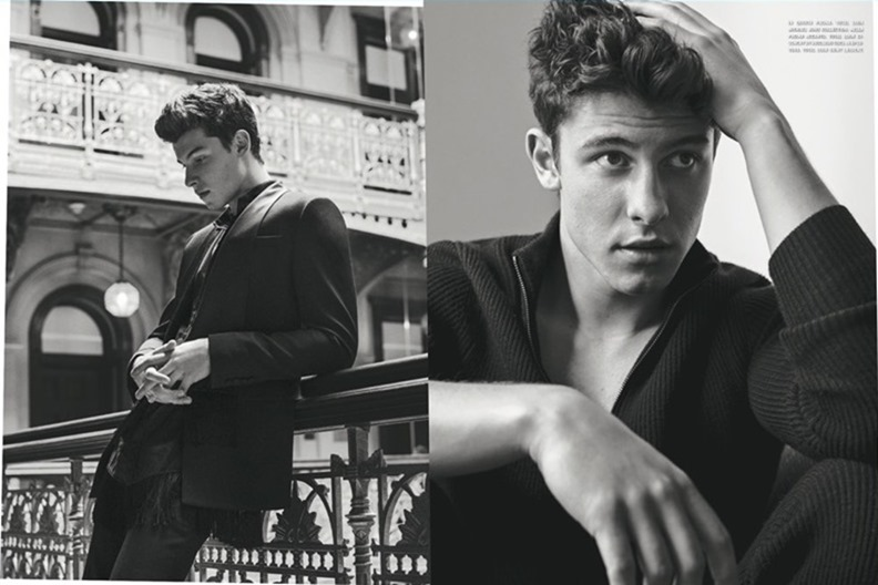 L'UOMO VOGUE Shawn Mendes by Sebastian Kim. Rushka Bergman, October 2016, www.imageamplified.com, Image Amplified (2)