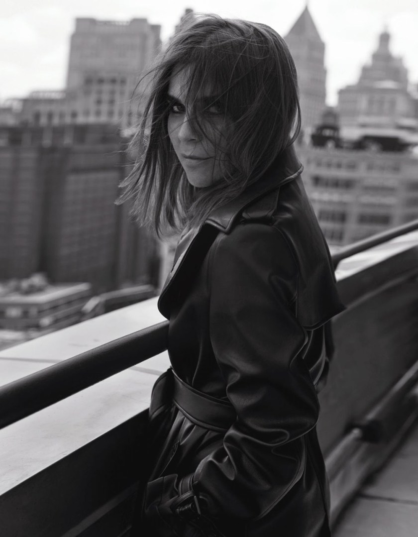MADAME FIGARO FRANCE Carine Roitfeld by Sebastian Faena. September 2016, www.imageamplified.com, Image Amplified (2)