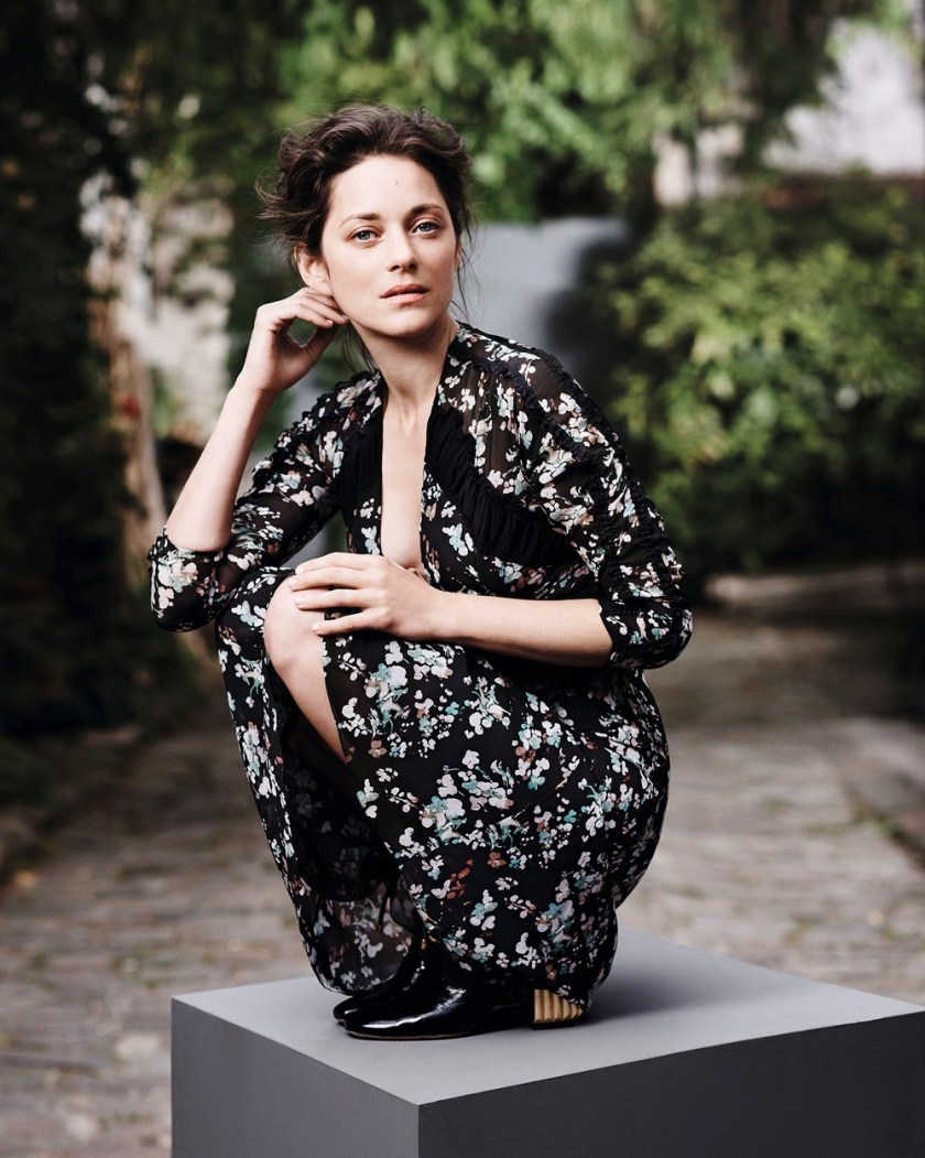 MADAME FIGARO FRANCE: ...
