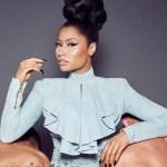 MARIE CLAIRE MAGAZINE: Nicki Minaj by Kai Z Feng