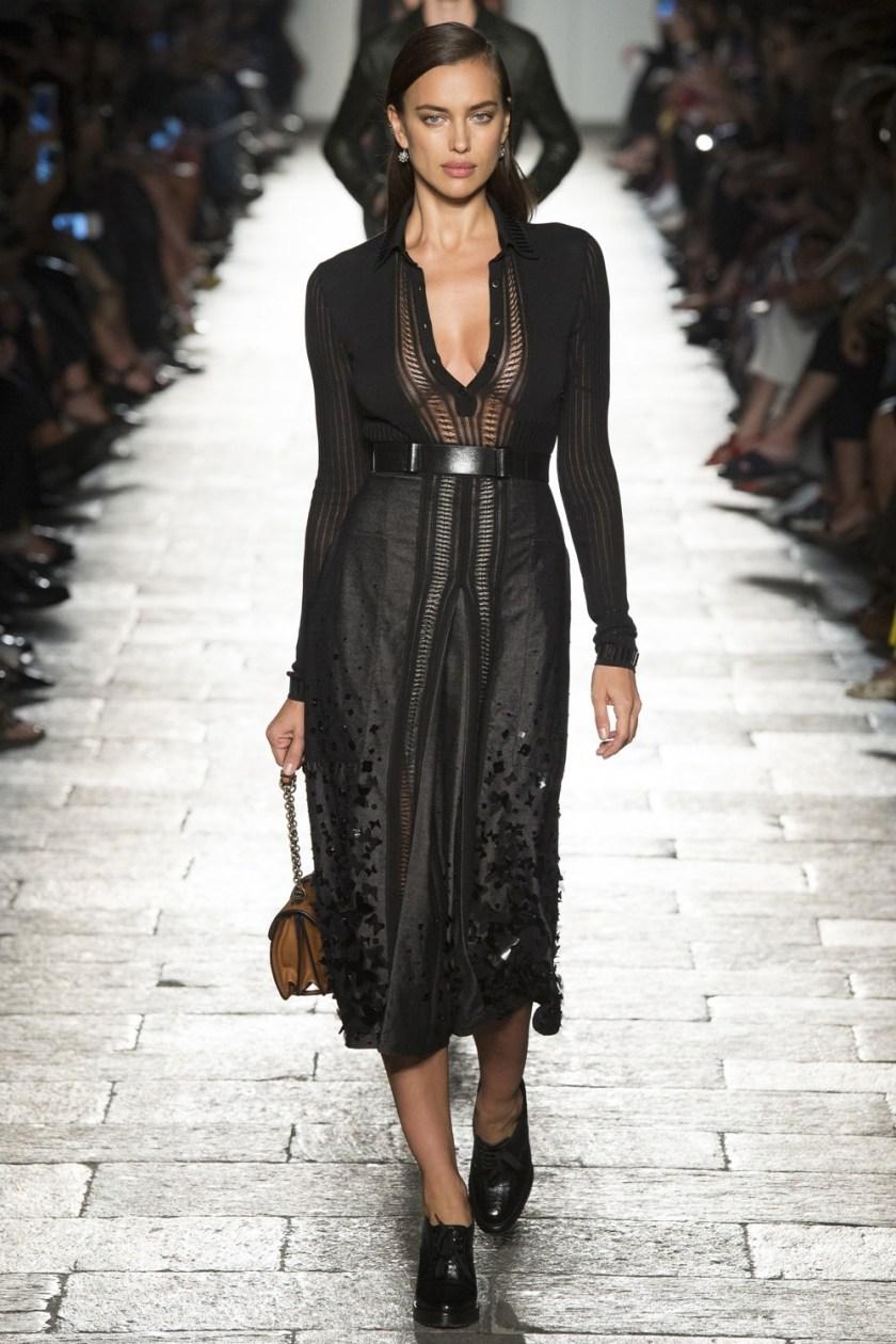 MILAN FASHIONW WEEK Bottega Veneta Spring 2017. www.imageamplified.com, Image Amplified (13)