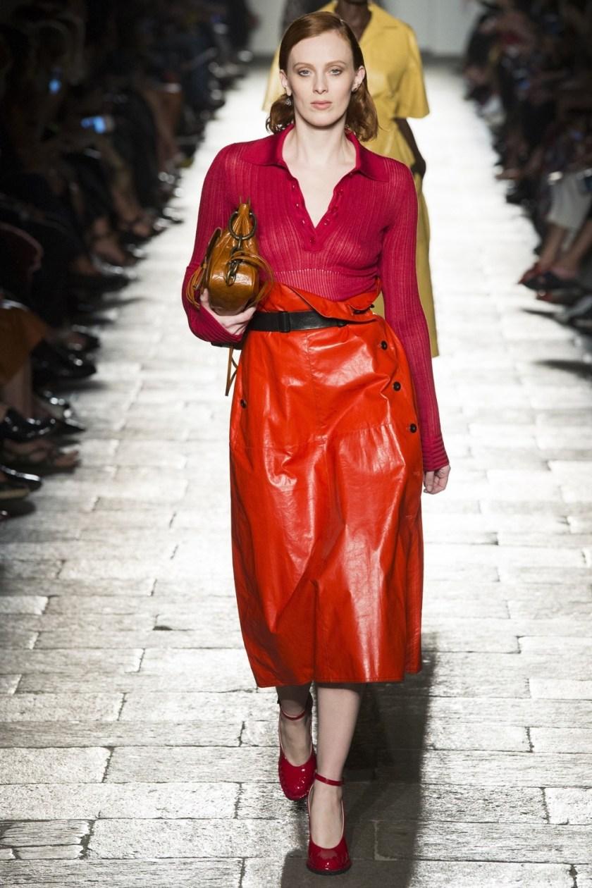MILAN FASHIONW WEEK Bottega Veneta Spring 2017. www.imageamplified.com, Image Amplified (17)