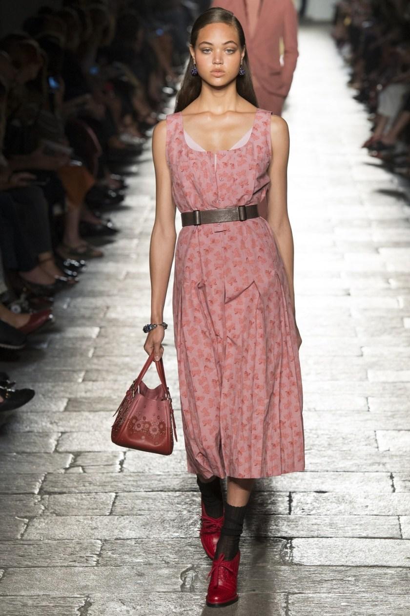 MILAN FASHIONW WEEK Bottega Veneta Spring 2017. www.imageamplified.com, Image Amplified (71)