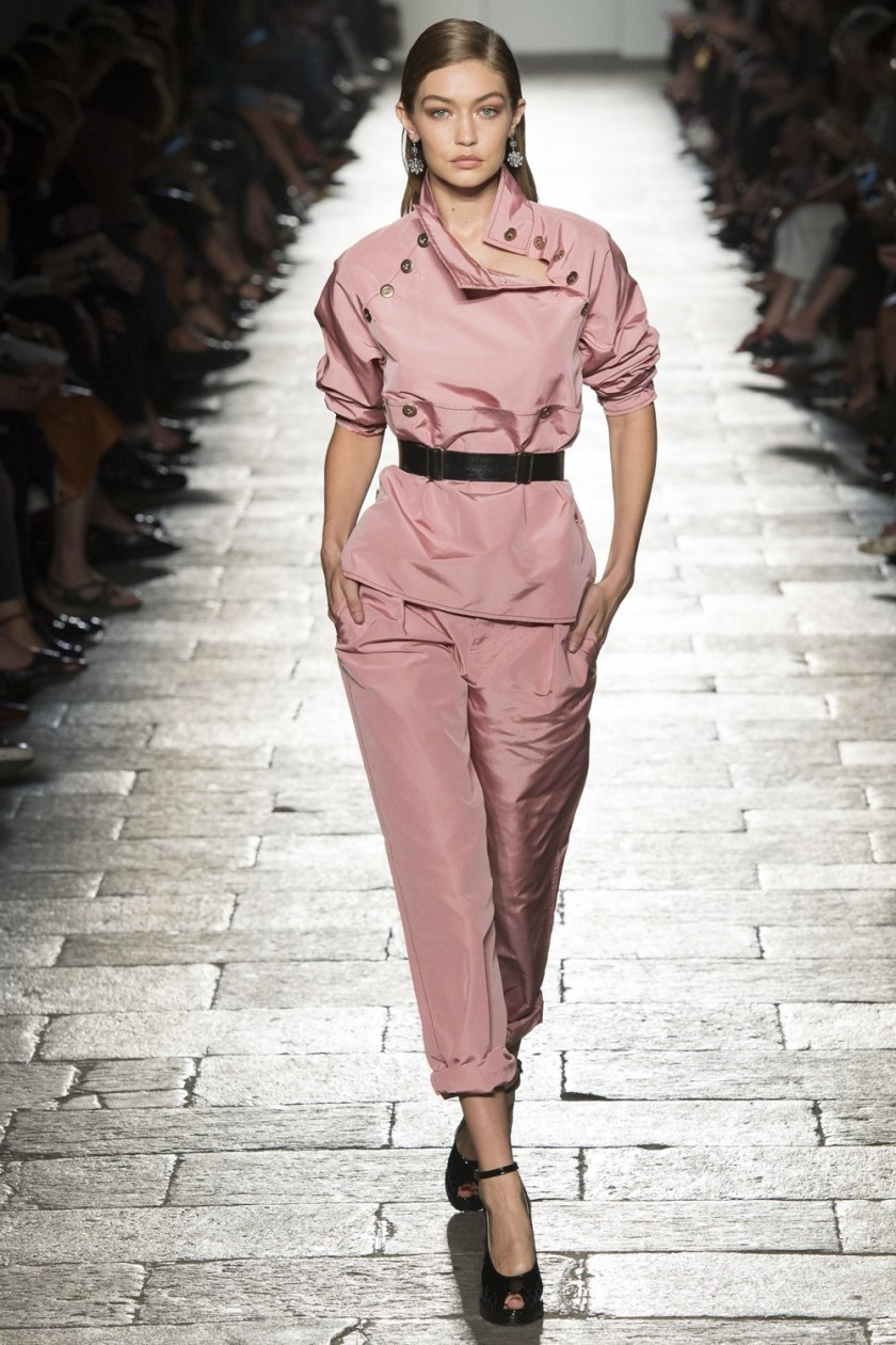 MILAN FASHIONW WEEK Bottega Veneta Spring 2017. www.imageamplified.com, Image Amplified (75)