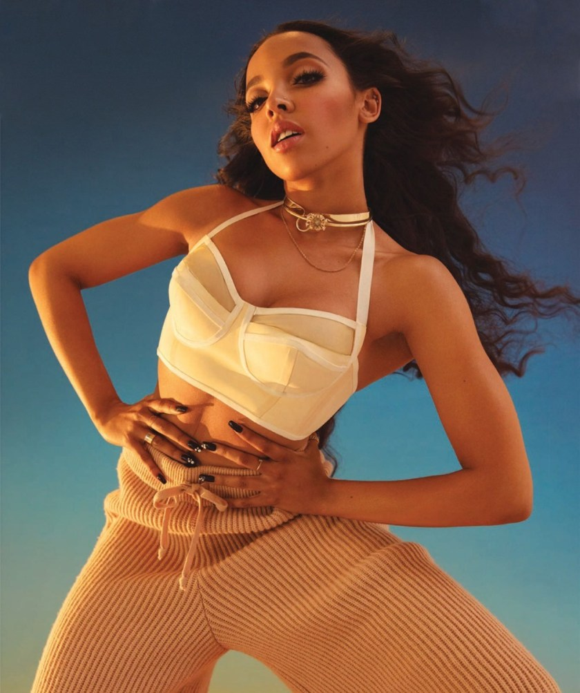NYLON MAGAZINE Tinashe by Anairam. Johnny Wujek, October 2016, www.imageamplified.com, Image Amplified2