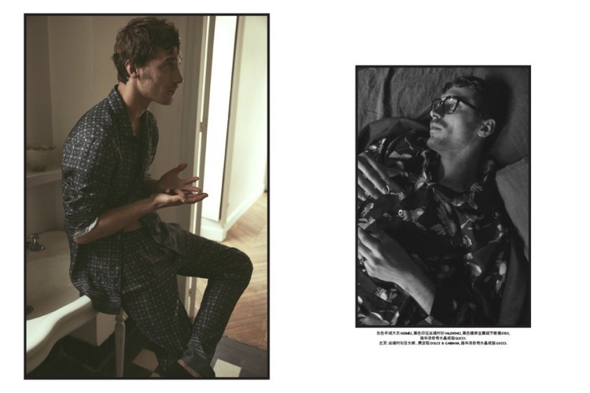 SKP MAGAZINE Clement Chabernaud by Stefano Galuzzi. Nicholas Galletti, Fall 2016, www.imageamplified.com, Image Amplified (6)
