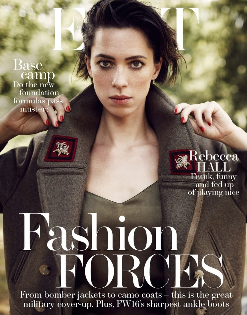 THE EDIT Rebecca Hall by Billy Kidd. Tracy Taylor, September 2016, www.imageamplified.com, Image Amplified9