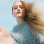 THE LAST MAGAZINE: Jean Campbell & Natalie Westling by Theo Wenner
