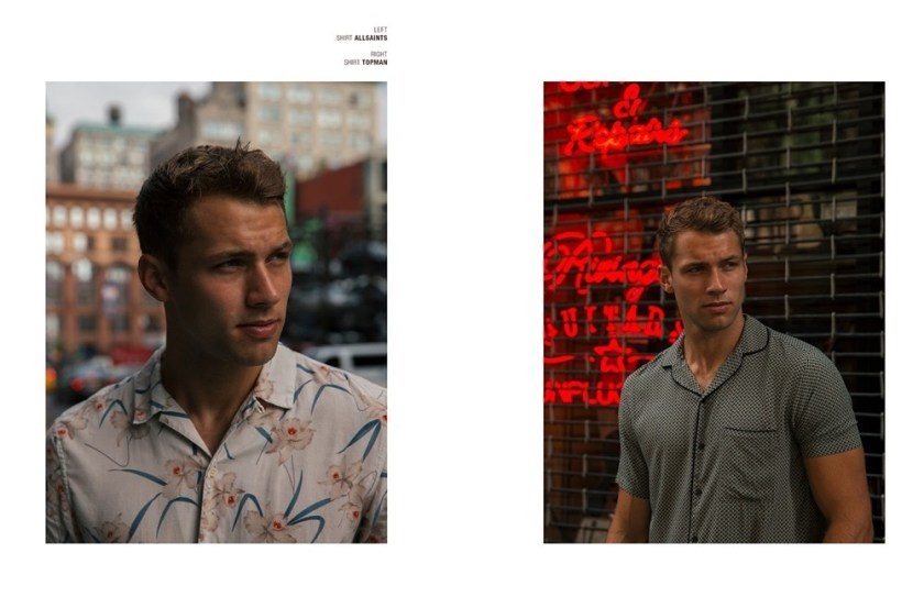 TYPEFACE MAGAZINE Kacey Carrig by Gabs Ayala. Fall 2016, www.imageamplified.com, Image Amplified3