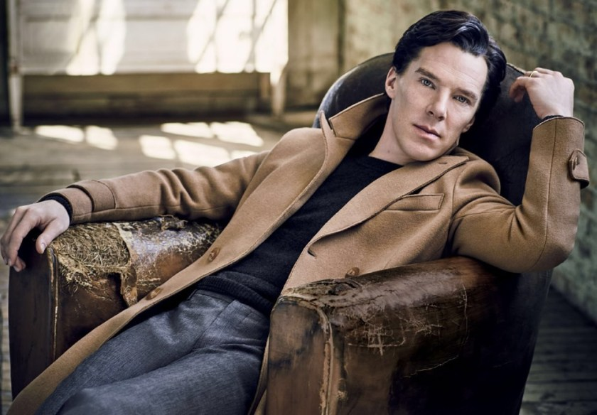 VANITY FAIR MAGAZINE Benedict Cumberbatch by Jason Bell. Jessica Diehl, November 2016, www.imageamplified.com, Image Amplified (2)