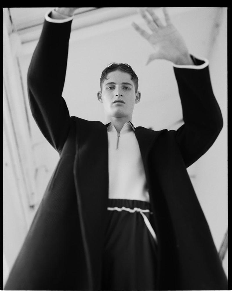 VARON MAGAZINE Max Streetley by Dham Strifuenfung. Michael Darlington, Fall 2016, www.imageamplified.com, Image Amplified7