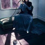VOGUE GERMANY: Issa Lish by Emma Summerton
