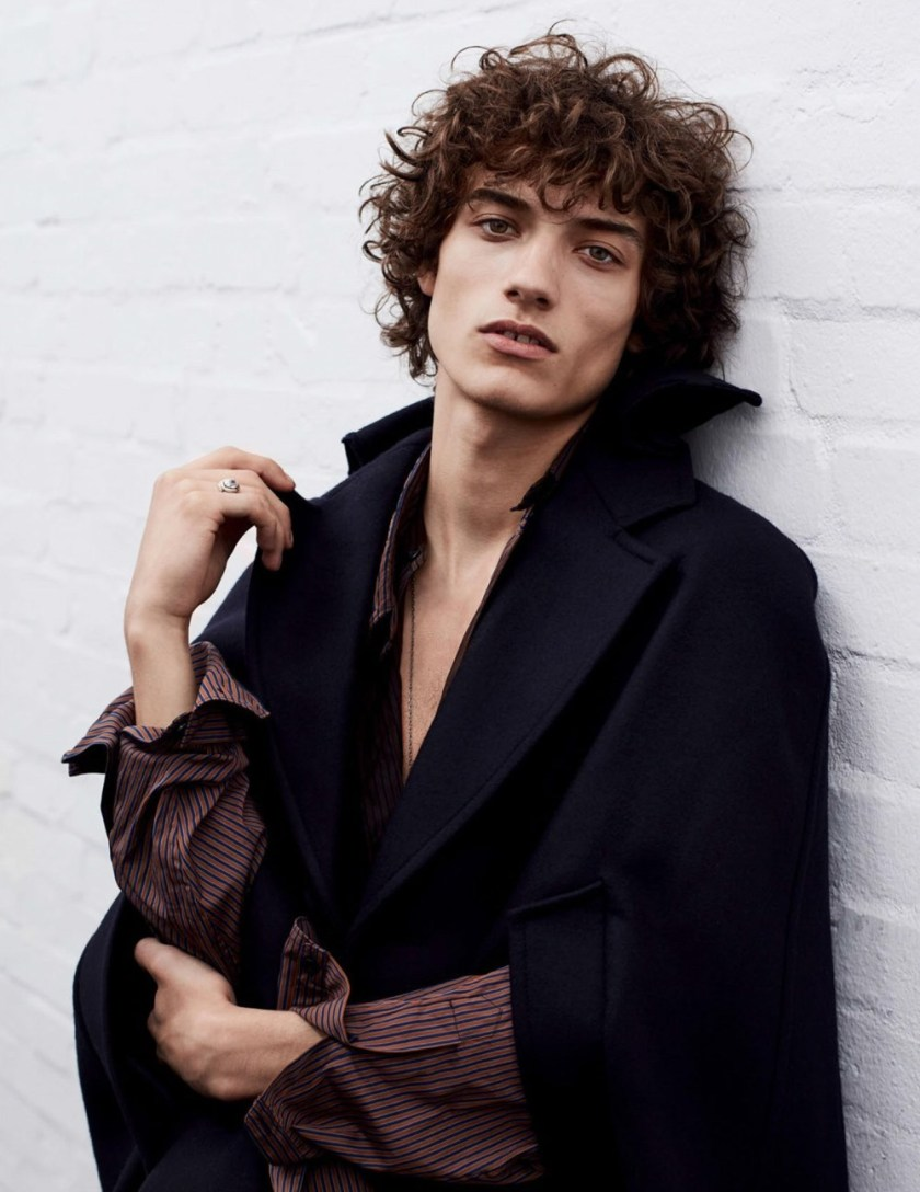 VOGUE HOMMES Faces by Solve Sundsbo. Anastasia Barbieri, Fall 2016, www.imageamplified.com, Image Amplified (11)