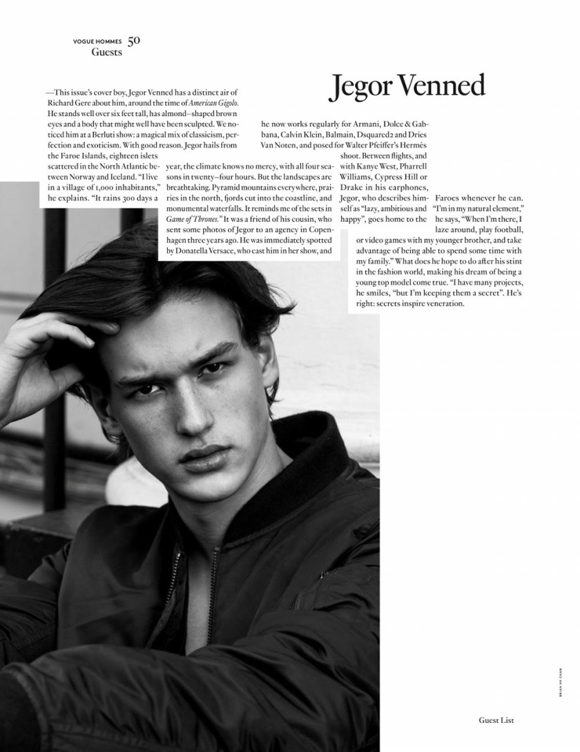 VOGUE HOMMES Faces by Solve Sundsbo. Anastasia Barbieri, Fall 2016, www.imageamplified.com, Image Amplified (18)