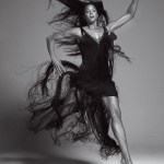 VOGUE MAGAZINE: The New Frontier by David Sims