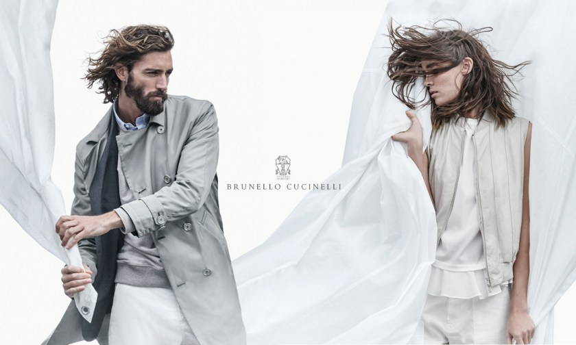 Brunello Cucinelli: a beautiful italian excellence. Image Amplified www.imageamplified.com
