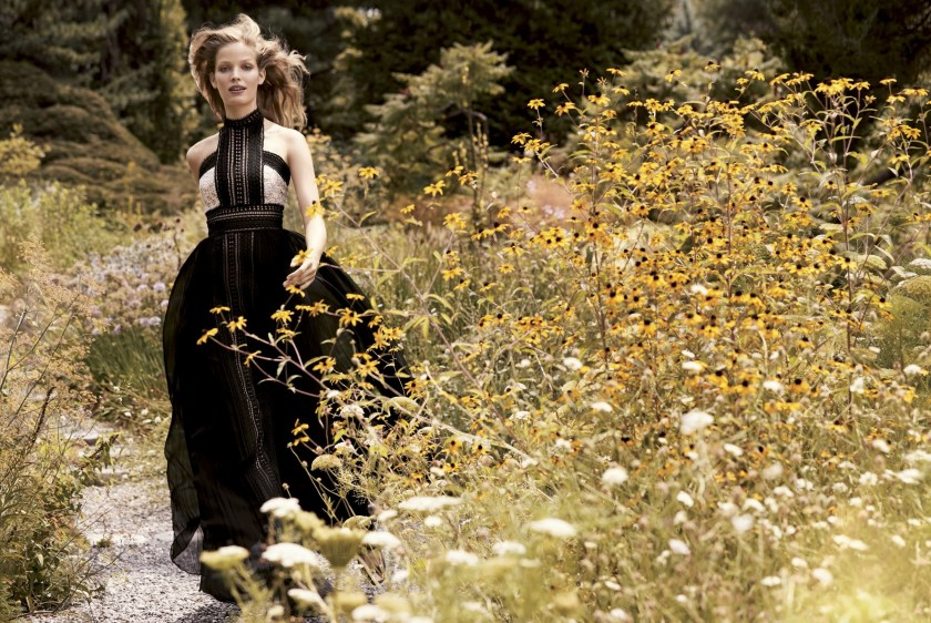 BERGDORF GOODMAN MAGAZINE Alisa Ahmann by Will Davidson. Resort 2017, www.imageamplified.com, Image Amplified4
