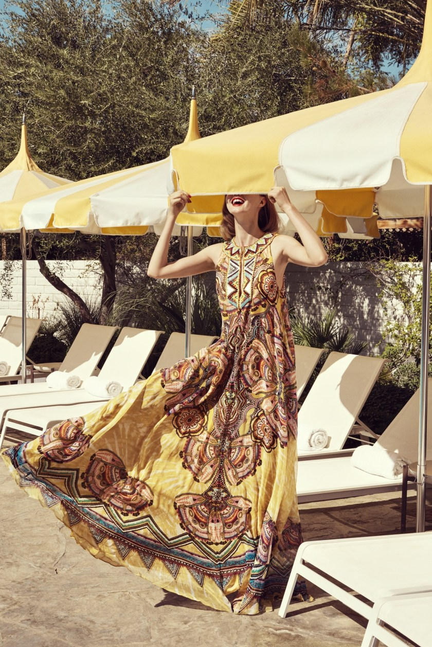 BERGDORF GOODMAN MAGAZINE Lindsey Wilson by Sanchez & Mongiello. Resort 2017, www.imageamplified.com, Image Amplified9
