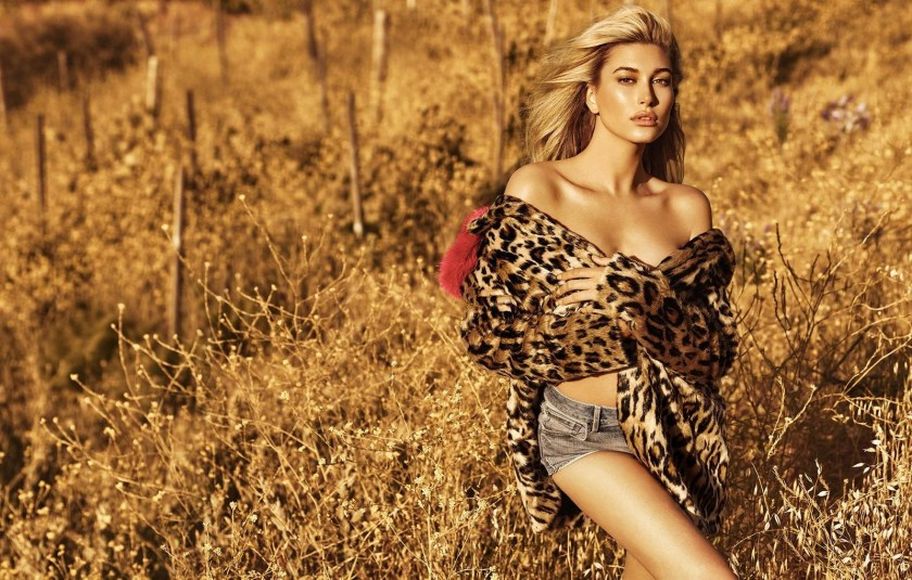 CAMPAIGN Hailey Baldwin for Guess Fall 2016 by Rayan Ayash. Elizabetta Massari, www.imageamplified.com, Image Amplified10
