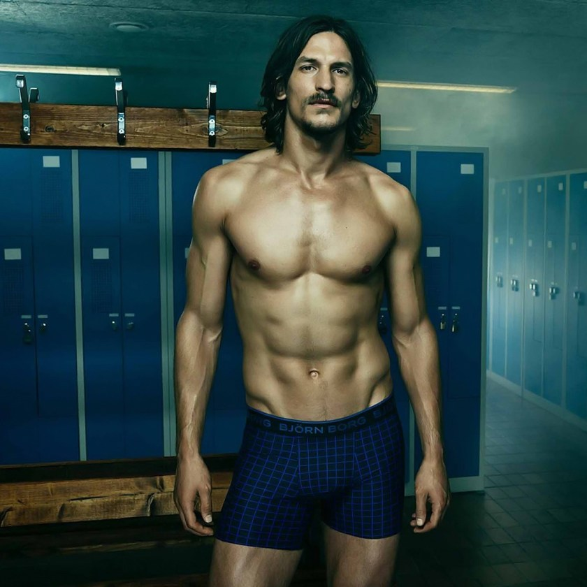 CAMPAIGN Jarrod Scott for Bjorn Borg Underwear 2016. www.imageamplified.com, Image Amplified1
