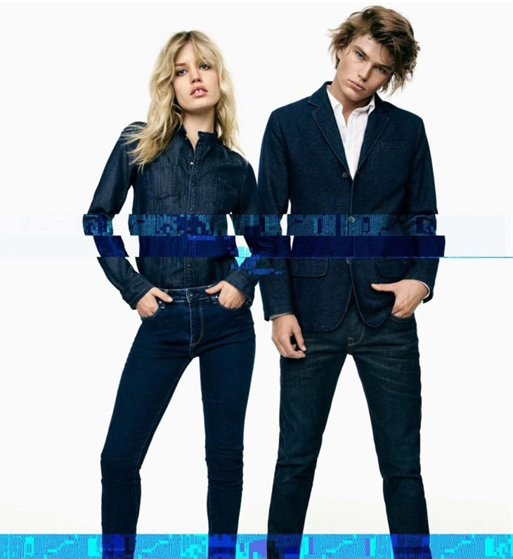 CAMPAIGN Jordan Barrett for Pepe Jeans Fall 2016 by Scott Trindle. www.imageamplified.com, Image Amplified (10)