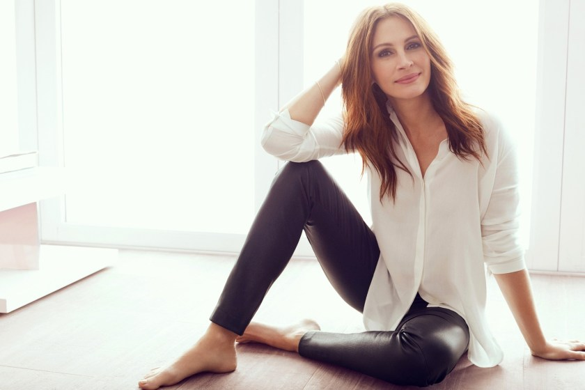 CAMPAIGN Julia Roberts for Lancome 2016 by Alexi Lubomirski. www.imageamplified.com, Image Amplified2