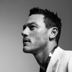 ESSENTIAL HOMME: Luke Evans by Zeb Daemen