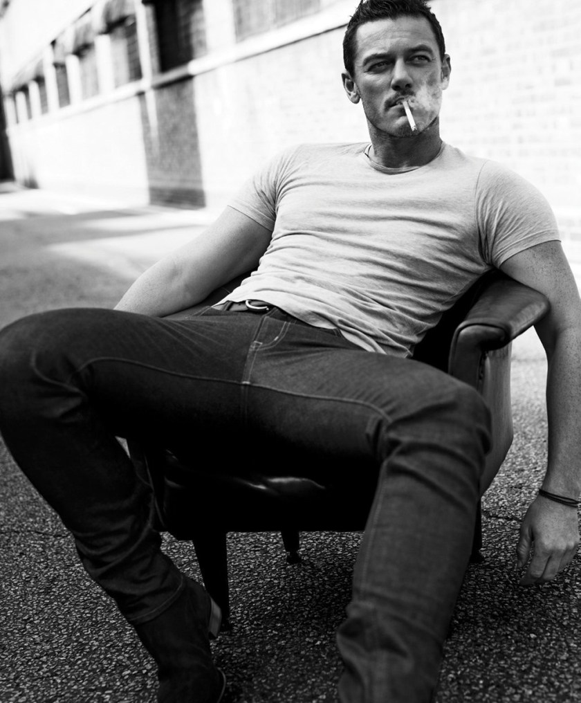 ESSENTIAL HOMME Luke Evans by Zeb Daemen. Tom Stubbs, November 2016, www.imageamplified.com, Image Amplified6