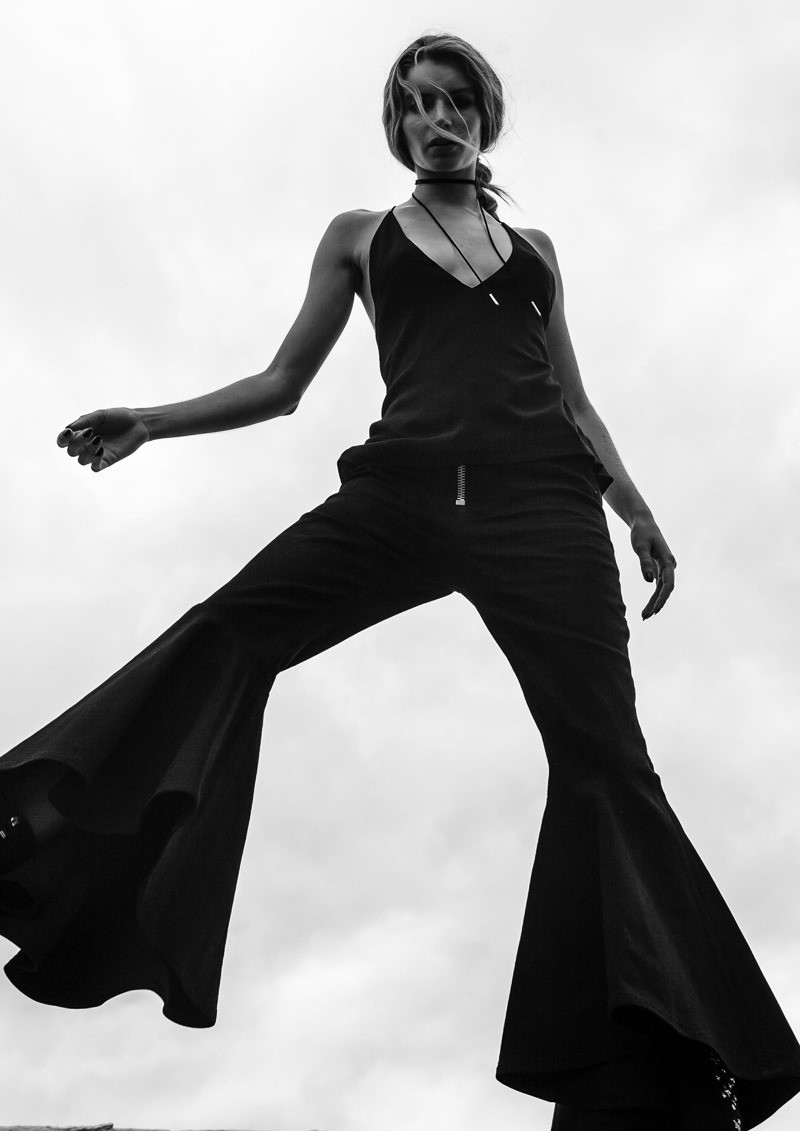 FACTICE MAGAZINE Maddy Taylor by Petter Karlstrom. Cheryl Tan, Fall 2016, www.imageamplified.com, Image Amplified5