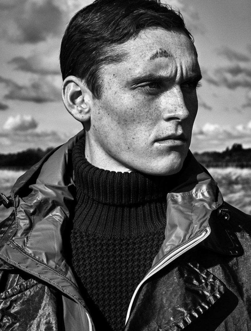 GQ ITALIA Anders Hayward, Tommaso de Benedictis, Hamish Frew & Max Streetley by Michelangelo di Battista. November 2016, www.imageamplified.com, Image Amplified (9)