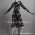 MARIE CLAIRE UK: Lara Mullen by Jesse Laitinen