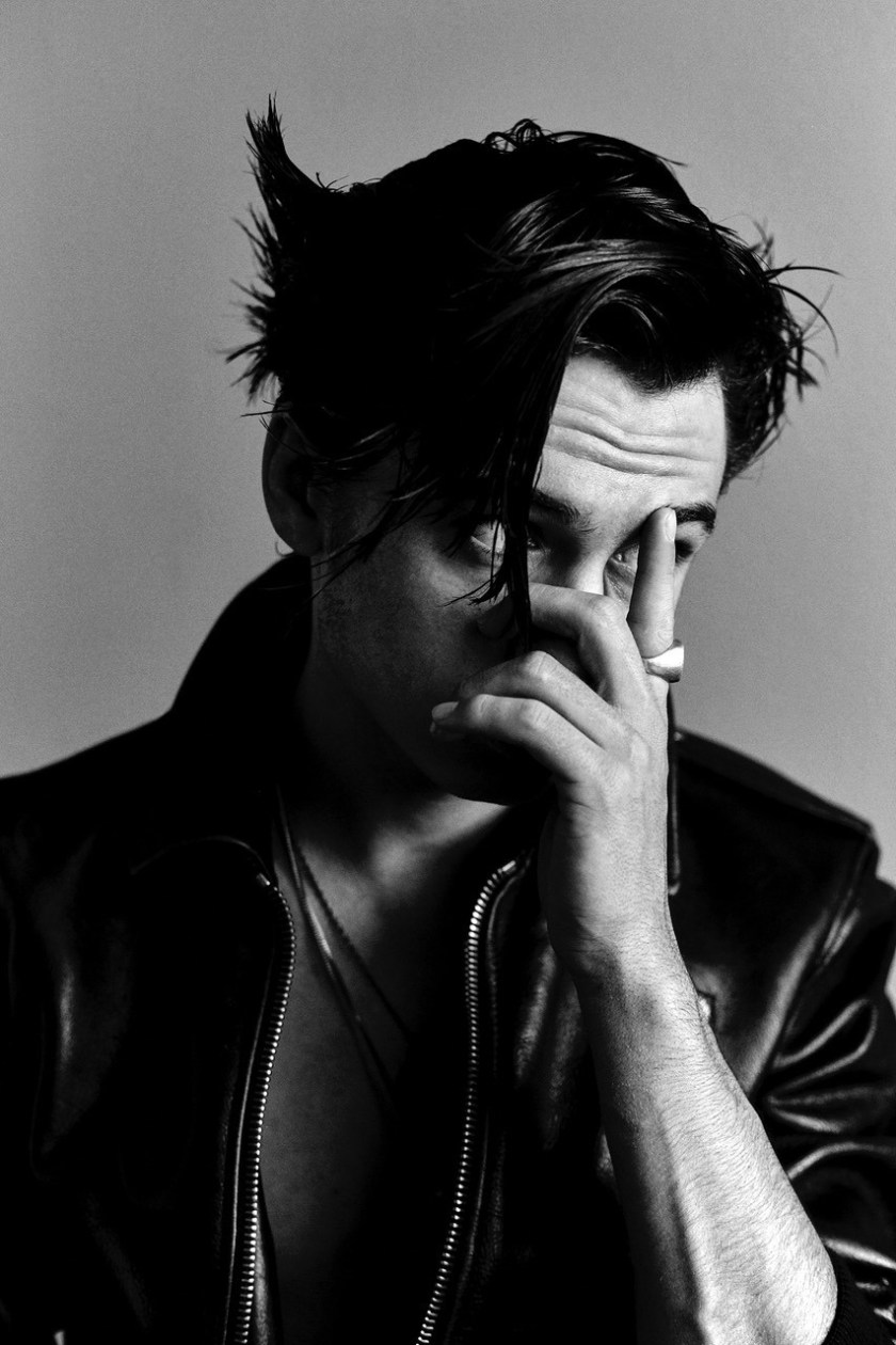 MASCULINE DOSAGE Dylan Jagger Lee by Damon Baker. Mark Holmes, Fall 2016, www.imageamplified.com, Image Amplified11