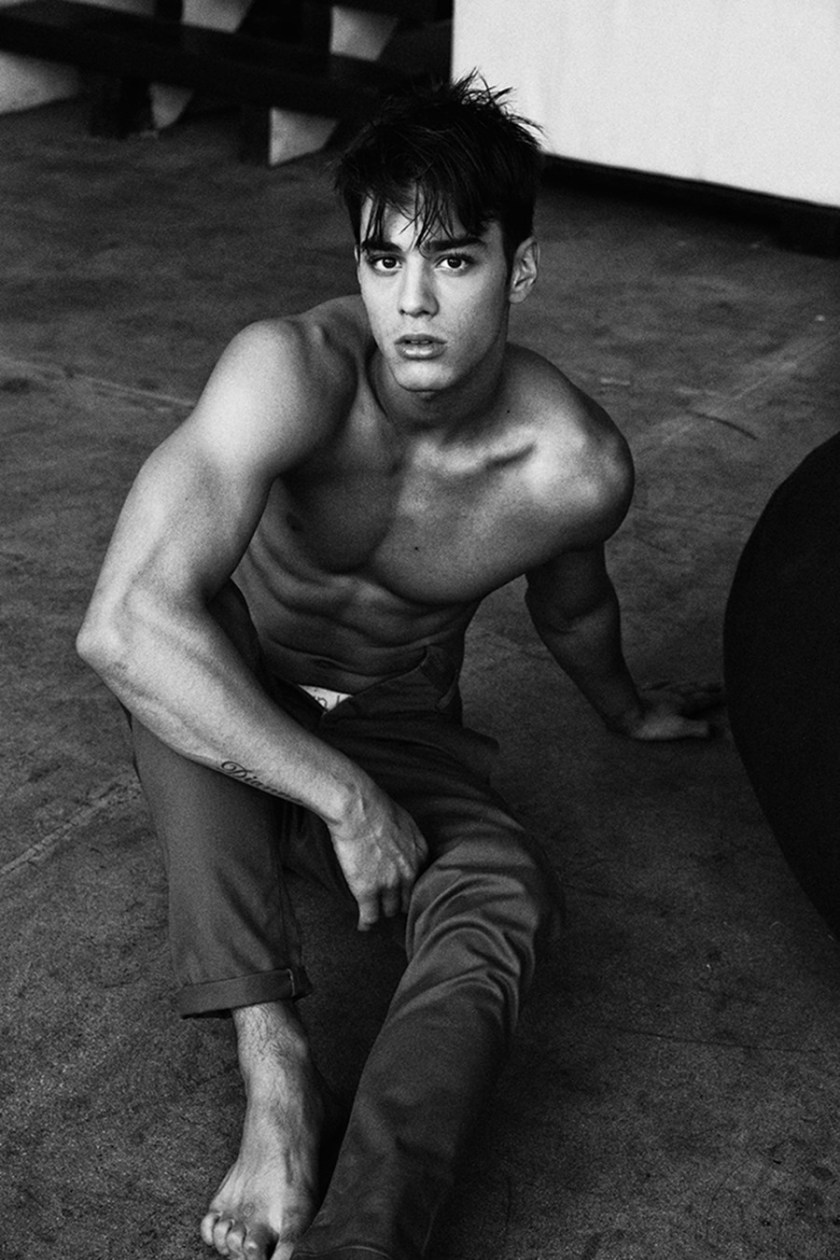 MASCULINE DOSAGE Scott Gardner for Vanity Teen by Louis Daniel Botha, www.imageamplified.com, Image Amplified (3)