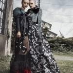 NUMERO TOKYO: Stella Lucia & Rila Fukushima by Federico de Angelis