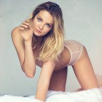 PLAYBOY MAGAZINE: Eniko Mihalik by David Bellemere