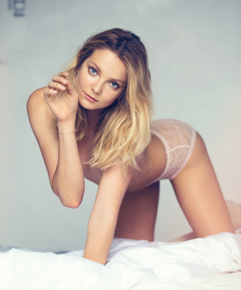 PLAYBOY MAGAZINE Eniko Mihalik by David Bellemere. Liz McClean, December 2016, www.imageamplified.com, Image Amplified3