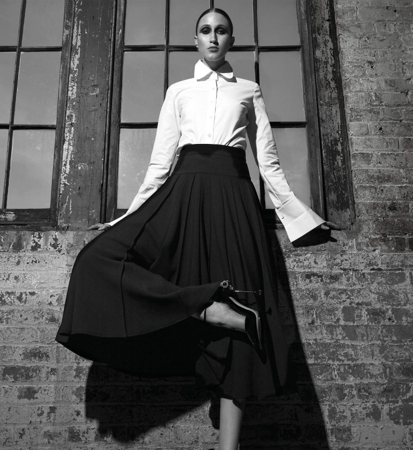 S MODA Anna Cleveland by Greg Lotus. Francesca Rinciari, Paul Delgado, December 2016, www.imageamplified.com, Image Amplified3
