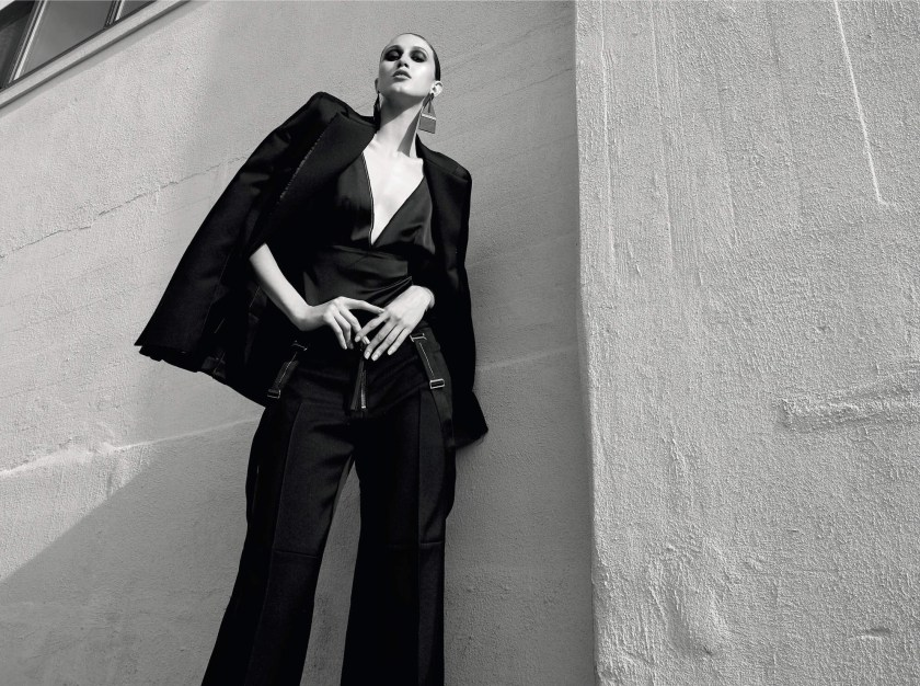 S MODA Anna Cleveland by Greg Lotus. Francesca Rinciari, Paul Delgado, December 2016, www.imageamplified.com, Image Amplified1